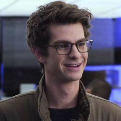 Profile picture of Peter Parker